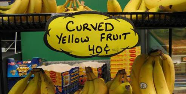 25 of the Funniest Signs You've Ever Seen