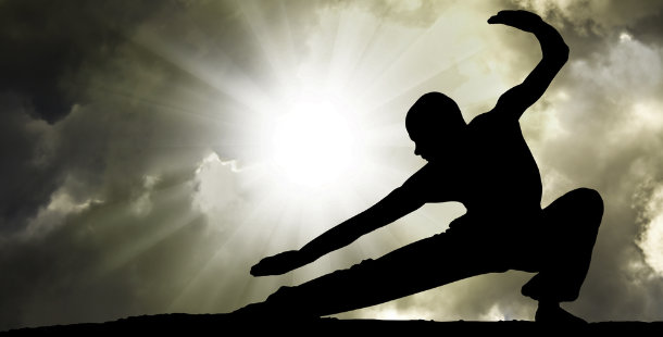 The 25 Most Lethal Martial Arts Ever Created