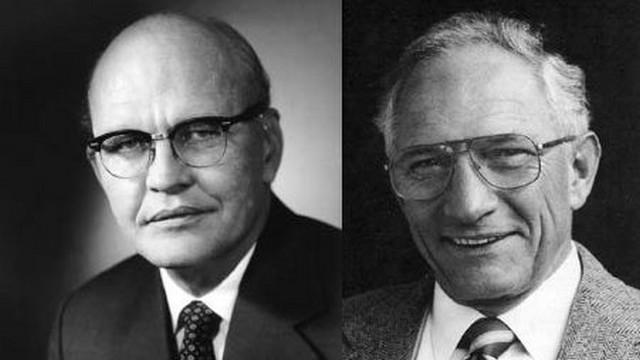 6 Jack Kilby and Robert Noyce, the inventor of computer chip_tn