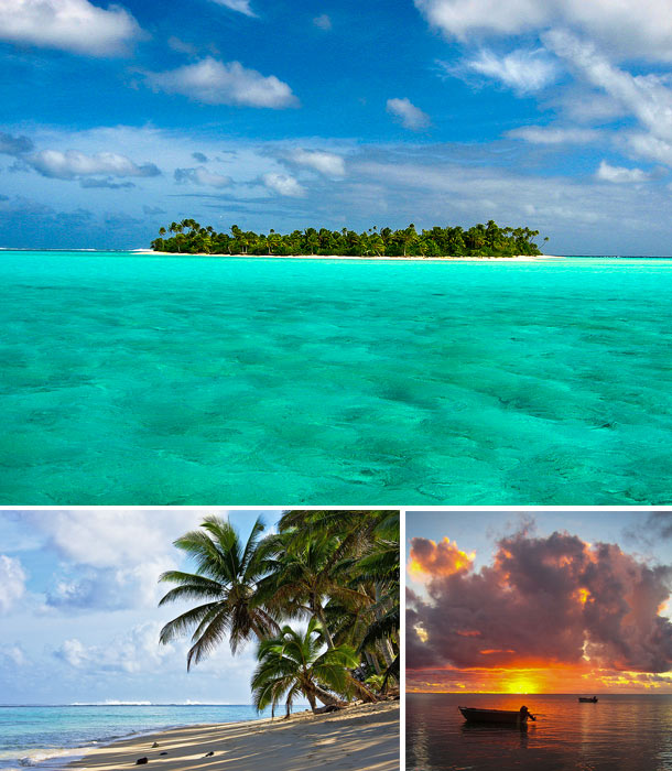 Cook Islands Beaches: 25 Best Places To Go For Your Honeymoon