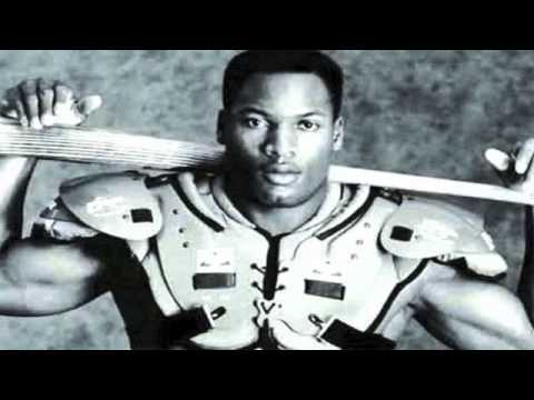 Video thumbnail for youtube video 25 Most Iconic Athletes in the History of Sports