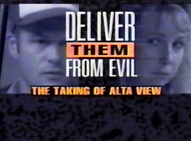 The Alta View Hospital Hostage Crisis