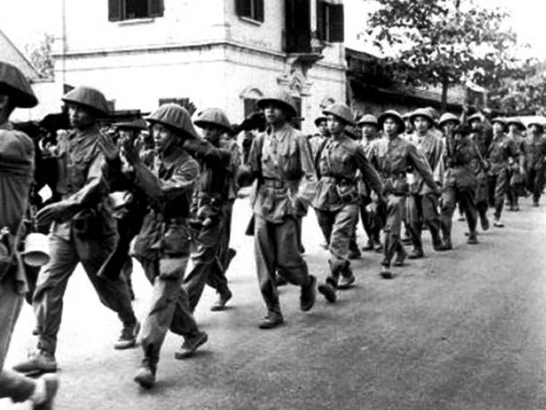 The Tet Offensive: 1968
