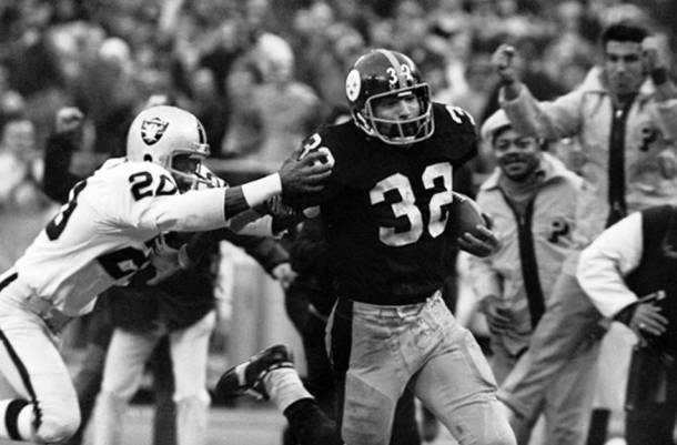 Immaculate Reception 1972