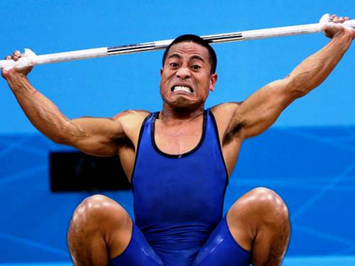 Funniest Sports Faces