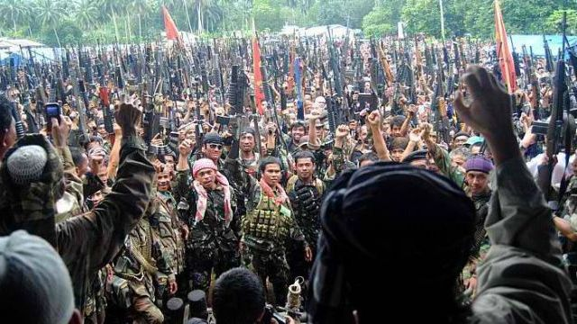 Islamic Insurgency in the Philippines