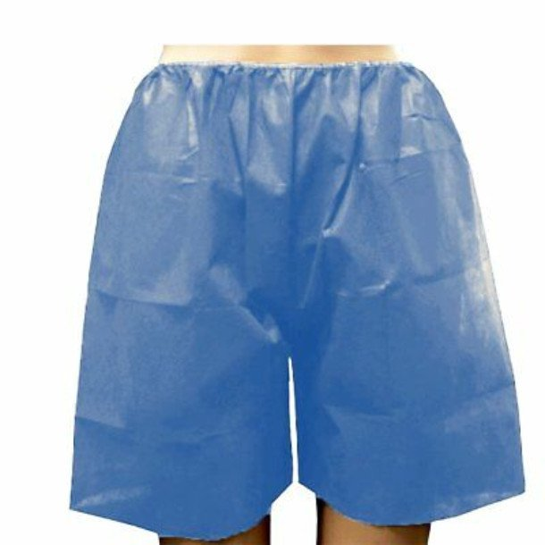 disposible boxers