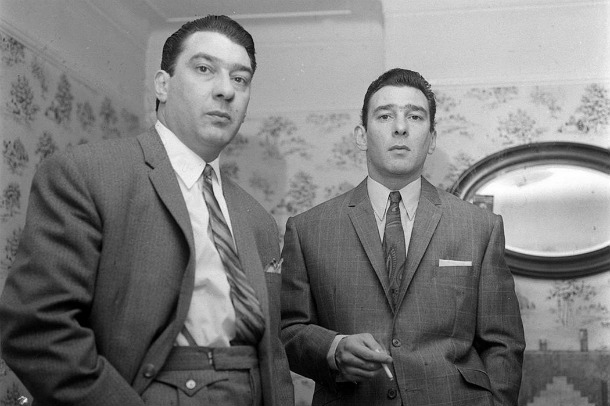 25 Extremely Notorious Gangsters
