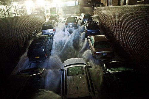 13 cars and rushing water_tn