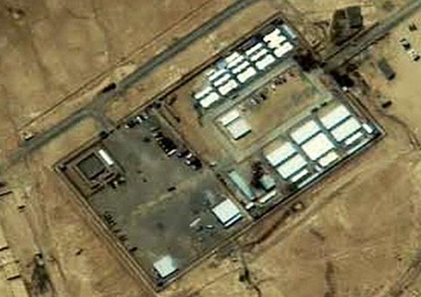 7 CIA Field Station north of Kabul, Afghanistan_tn