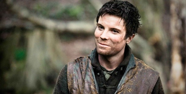 Actor Joe Dempsie had a role in the series entitled Skins.