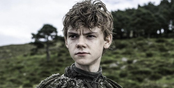 Jojen Reed played a significant role in the popular movie Love, Actually.