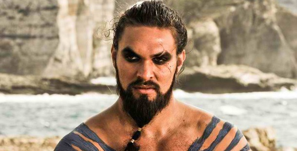 Actor Jason Momoa has been the living together with Lisa Bonet since 2005.