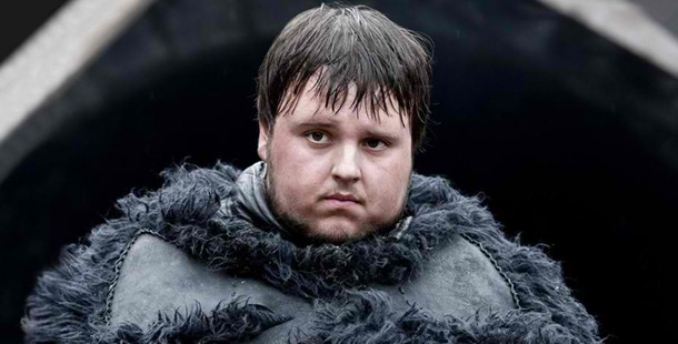 Actor Samwell Tarly has some soft spot for his fellow actor Richard Madden.