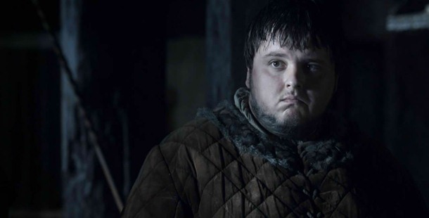 Samwell Tarly also appeared in the movie Merlin.