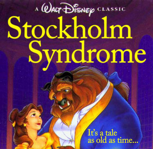 Disney Posters Get Honestly Remixed