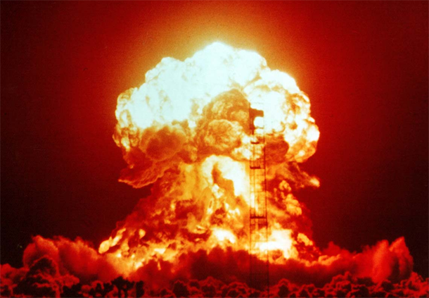 The Man Who Survived Two Nuclear Bombs