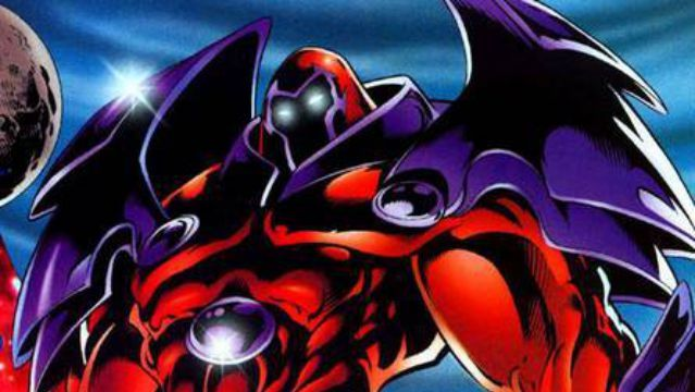 25 Of The Most Powerful Comic Book Beings Ever Created