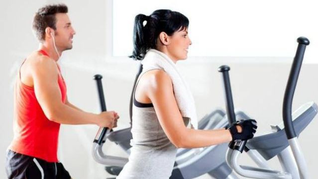 Never use cardio equipment without knowing the rules.