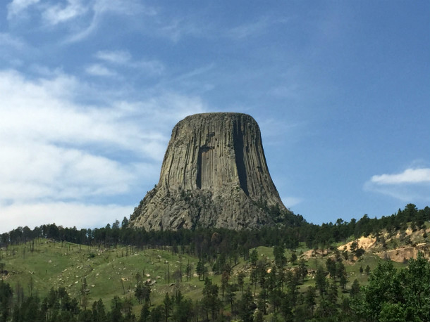 devils-tower-monument-in-wyoming