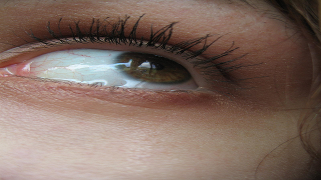 facts about your eyes