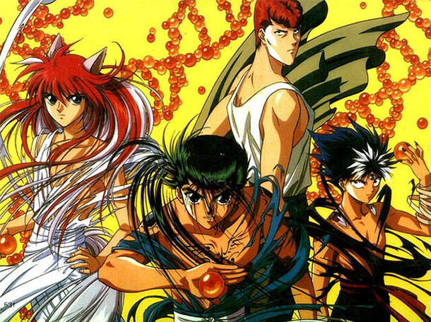 25 Most Influential Japanese Anime In The US (List)