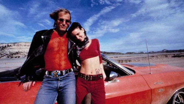 "Family sued ""Natural Born Killers"" movie producers"