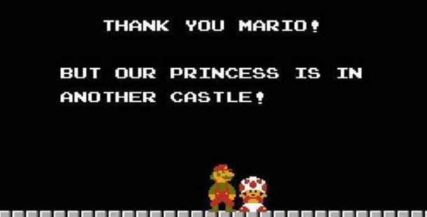 25 Memorable Video Game Quotes