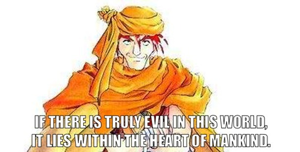 Edward D. Morrison from Tales of Phantasia