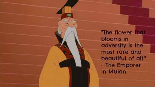 wise movie quote