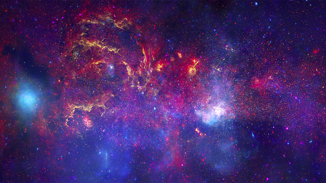 http://en.wikipedia.org/wiki/File:Center_of_the_Milky_Way_Galaxy_IV_%E2%80%93_Composite.jpg