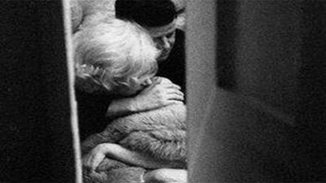 monroe and kennedy