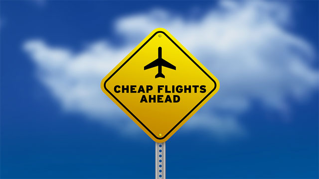 cheap ways to travel