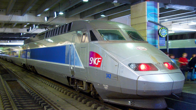 frenchtrain