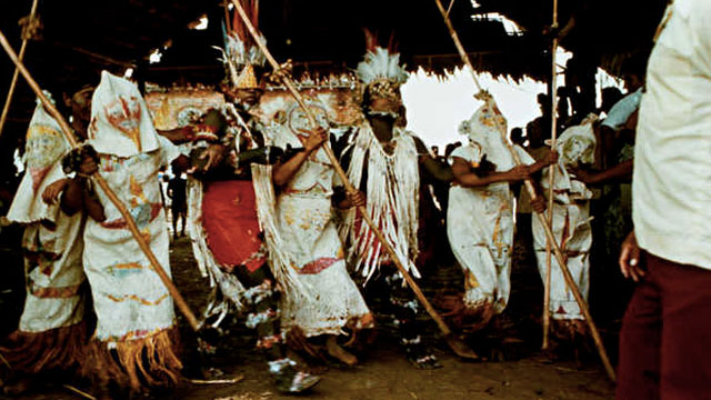 coming of age ceremonies and traditions