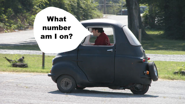25 Most Bizarre And Pointless Driving Laws From Around The World