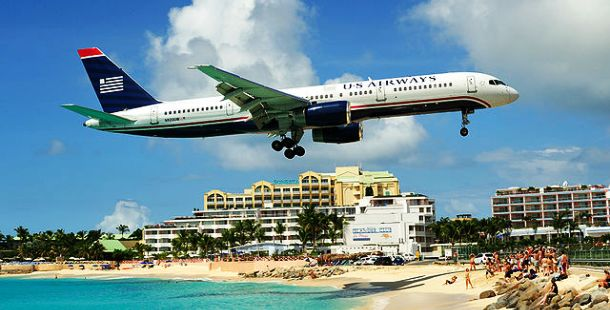 25 Dangerous Airports That Might Just Keep You From Traveling