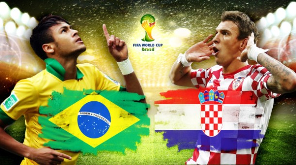 www.footballtarget.com brazil-vs-croatia-world-cup-2014