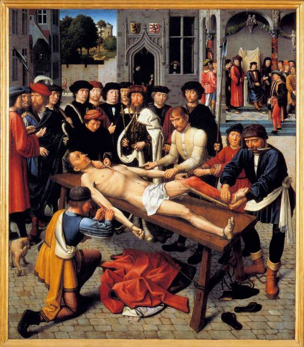 www.wikiart.org the-flaying-of-the-corrupt-judge-sisamnes-1498
