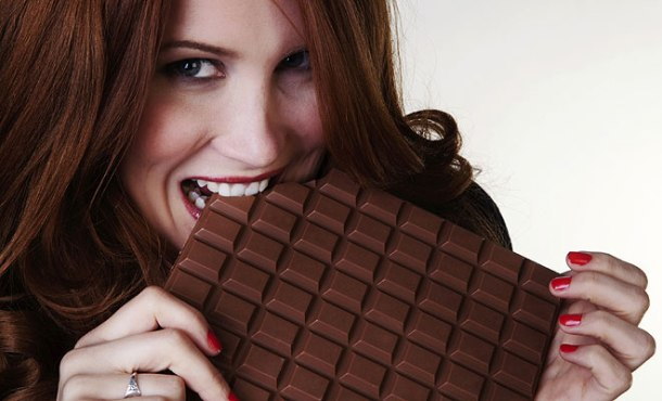 25 Delicious Chocolate Facts You Won't Be Able To Resist