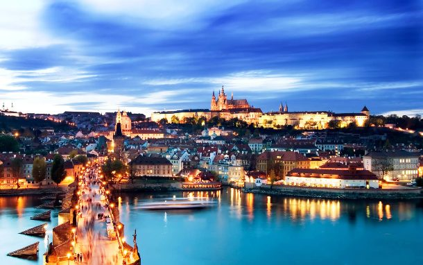 25 Reasons Why The Czech Republic Should Be Your Next Vacation Spot