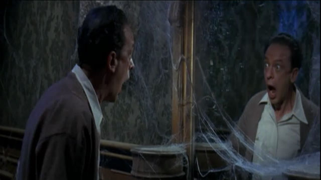 Don Knotts the Ghost and Mr