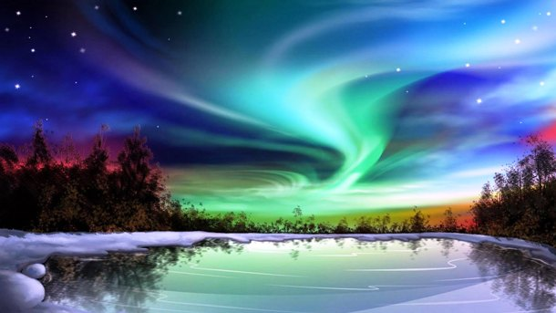 guardianlv.com Northern-Lights-on-Show-for-Next-Few-Days