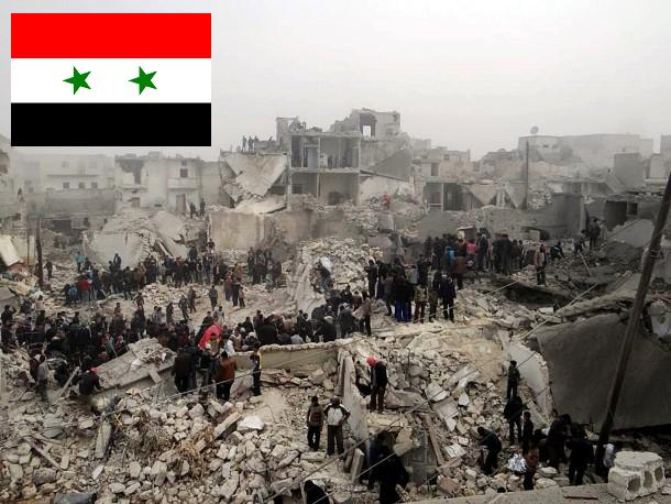 www.thesleuthjournal.com syria1