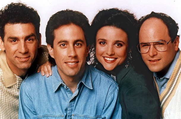 25 Fun Facts About Seinfeld You May Not Know