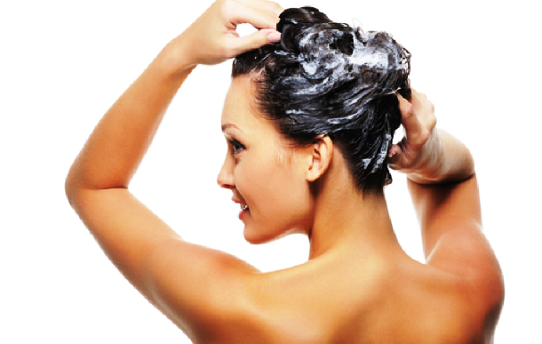 allfuntrends.com How-To-Wash-Hair-Extensions