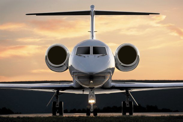 25 Most Expensive Private Jets Ever Made