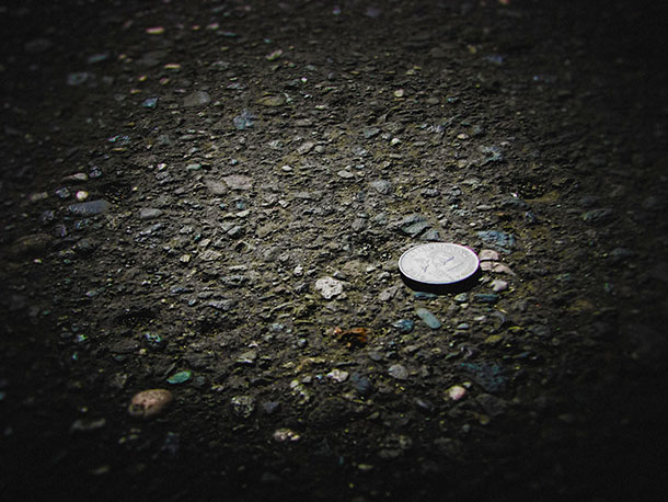coin-on-the-street