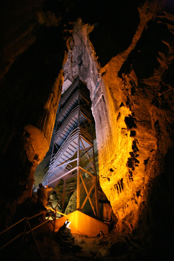 21 - KY - Mammoth Caves