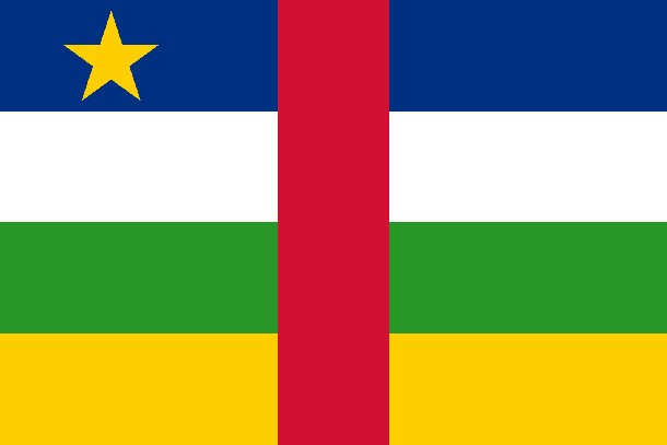 central african